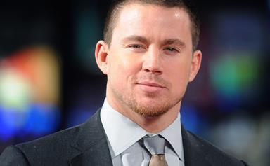 Channing Tatum set to dazzle the world as a merman in Splash remake
