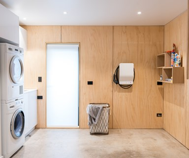 The Block teams reveal their garages and laundry rooms