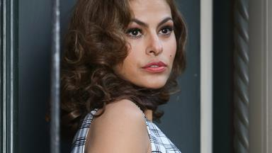 Eva Mendes opens up about her heartache over her brother's death