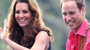 Inside Prince William and Duchess Catherine's luxurious French hotel