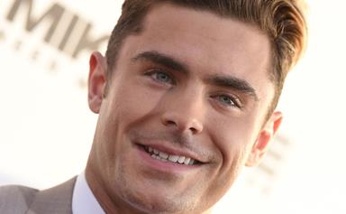 Zac Efron tried Tinder and couldn't get a date!
