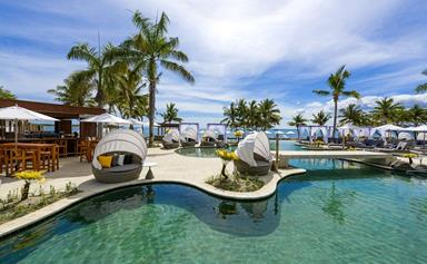 WIN a $10,000 holiday to Fiji, thanks to Karicare+ Toddler Milk₁!