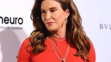 Caitlyn Jenner says she contemplated suicide during her transition