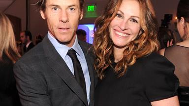 Julia Roberts and Danny Moder's $330million divorce