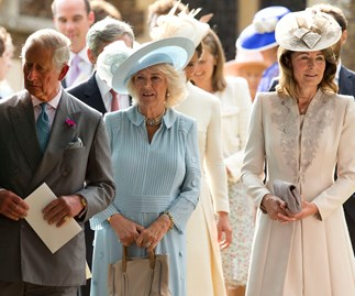 Is Prince Charles jealous of Carole Middleton?