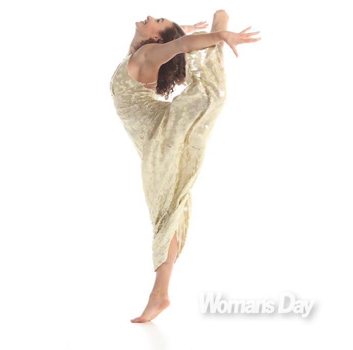 Meet Kiwi gymnastics star Courtney McGregor
