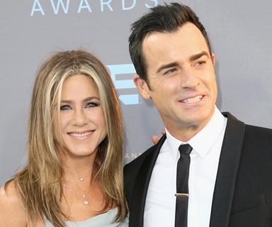 Inside Jennifer Aniston and Justin Theroux's low-key anniversary celebrations