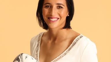 Road to Rio: Meet Sarah Goss