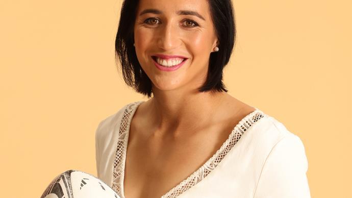Sarah Goss