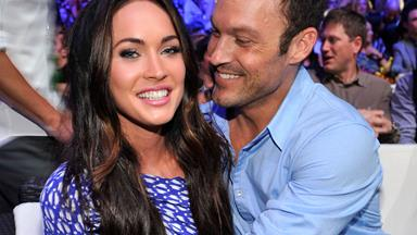 Megan Fox and Brian Austin Green have welcomed their third baby