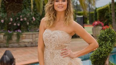 Sasha leaves The Bachelor Australia