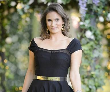 Eliza leaves The Bachelor Australia