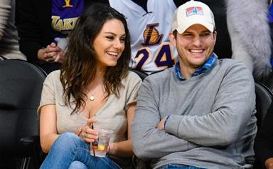 Mila Kunis and Ashton Kutcher refuse to raise brats