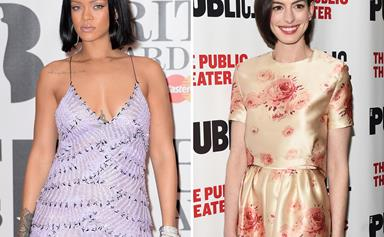 Anne Hathaway, Rihanna set to join all-female 'Ocean's Eleven' spinoff