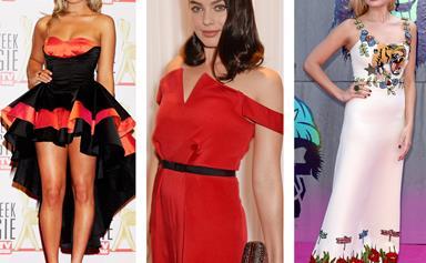 The evolution of Margot Robbie
