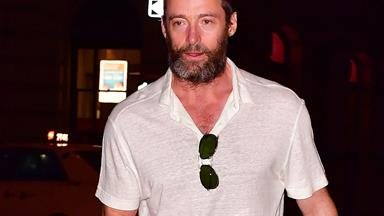 Hugh Jackman's latest photo has fans concerned