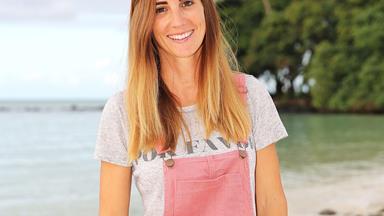 """Aussie Survivor contestant tells: """"I beat postnatal depression to go on Survivor"""""""