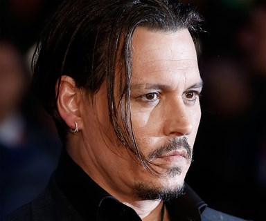 Leaked video reportedly shows Johnny Depp smashing glass in anger
