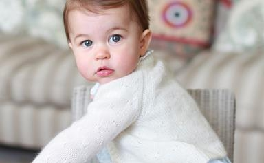 Princess Charlotte to make her royal tour debut in Canada
