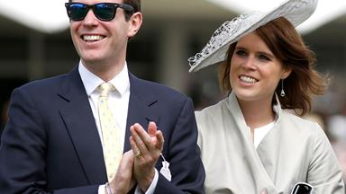 Is Princess Eugenie set to marry long term boyfriend Jack Brooksbank?