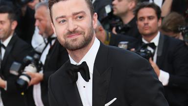 Justin Timberlake just crashed one lucky couple's wedding