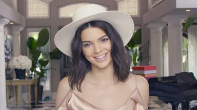 5 takeaways from Kendall Jenner's 73 Questions with Vogue