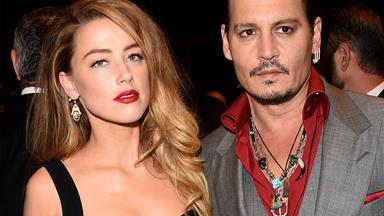 Amber Heard settles divorce case with Johnny Depp, receives $7 million