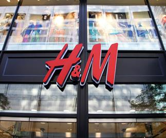 H&M announce opening date for their first NZ store