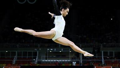 Kiwi gymnast Courtney McGregor wins Rio appeal