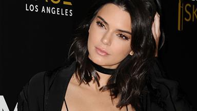 Kendall Jenner's alleged stalker arrested and charged