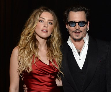 Amber Heard's lawyers retract divorce settlement statement
