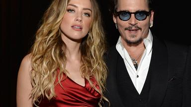 Amber Heard's lawyers retract divorce settlement statement