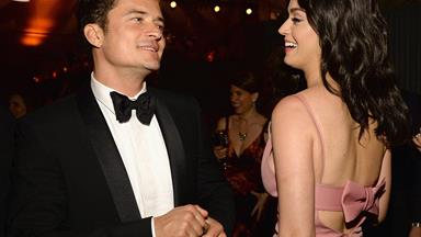 Orlando Bloom wants to settle down with Katy Perry