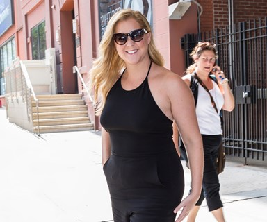 Star Snaps: See Amy Schumer, Diane Lane and more