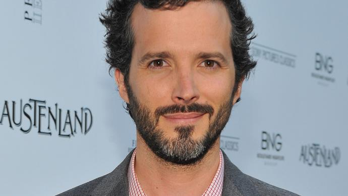 Bret McKenzie is writing a fantasy film