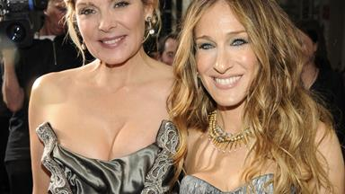 Sarah Jessica Parker wishes Kim Cattrall a happy birthday