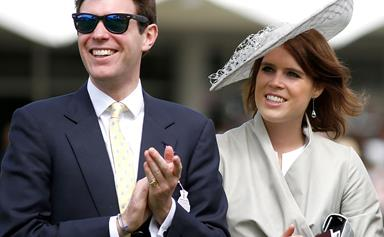 Princess Eugenie and Jack Brooksbank's marriage pact