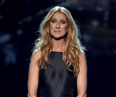 Celine Dion heartbroken over another cancer diagnosis
