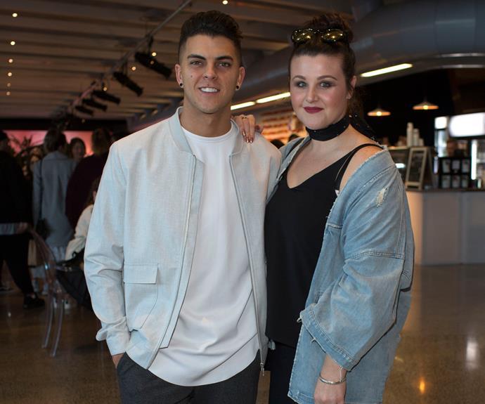 NZ Fashion Week in photos: Tuesday