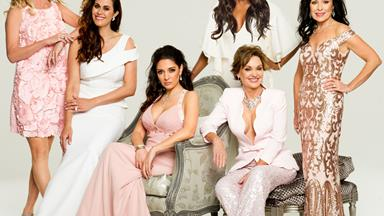 Viva la diva! Housewives of Auckland get real