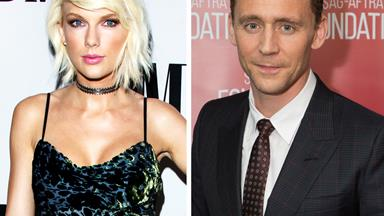 Trouble in paradise for Tom Hiddleston and Taylor Swift?