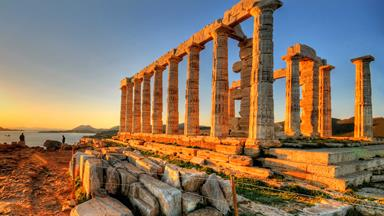 5 reasons to love Athens
