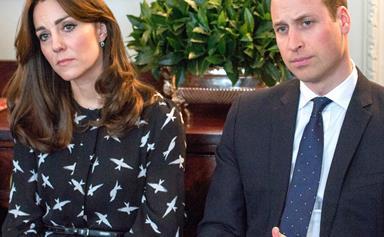 Duchess Catherine's childhood friend has passed away
