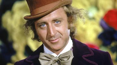 Hollywood legend Gene Wilder has died, age 83