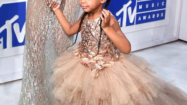 Blue Ivy's VMA outfit cost how much?!