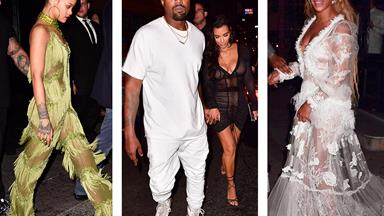Inside the MTV Video Music Award after parties