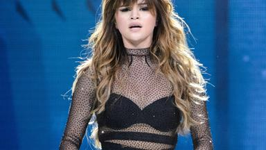 Selena Gomez is taking time off to deal with depression and anxiety