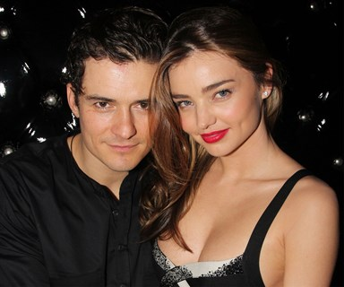 Miranda Kerr reveals ex Orlando Bloom confessed to nude photos before they were leaked