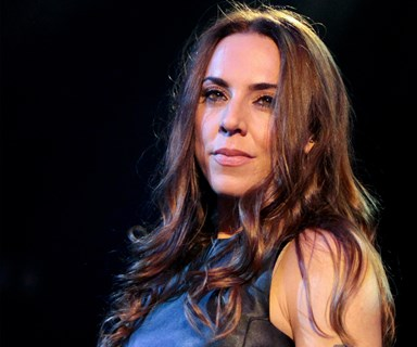 Mel C reveals she was bullied during her time in the Spice Girls