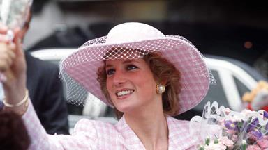 Princess Diana's chef remembers her death with a heartbreaking story